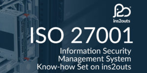 ISO 27001/GDPR know-how set – Information Security Management System